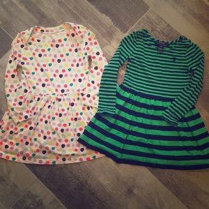 Toddler dress lot